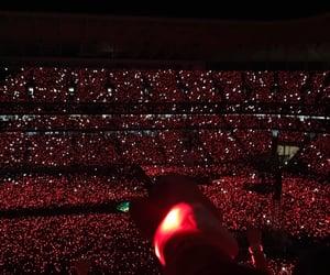 brazil, Chris Martin, and paradise image