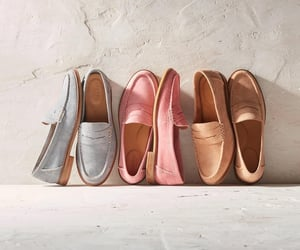 loafers, shoes, and spring image