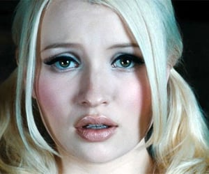 emily browning, film, and sucker punch image