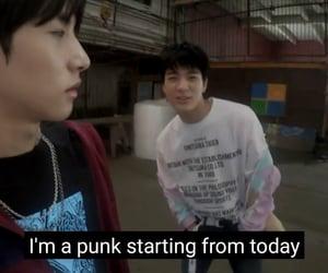 alternative, kpop, and punk image