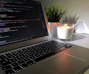 coding, it, and programming image
