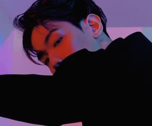 exo, king, and korean boy image