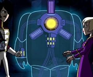 animation, lance, and cartoon image