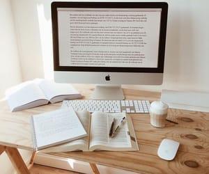 apple, coffee, and development image