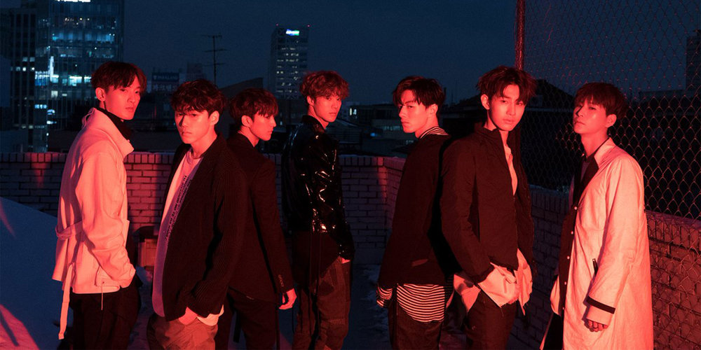 article, kpop, and monsta x image