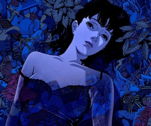 perfect blue and anime image