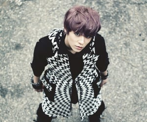 teen top, kpop, and l.joe image