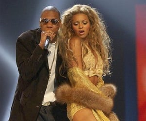 jay z and beyonce knowles carter image