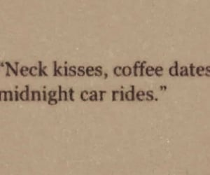 kiss, quotes, and midnight image