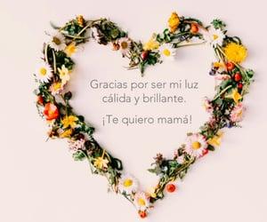 ama, mamita, and gracias image