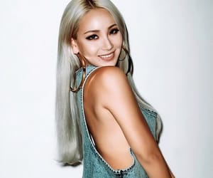 2ne1, CL, and korean image