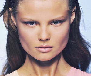 beauty, Magdalena Frackowiak, and girl image