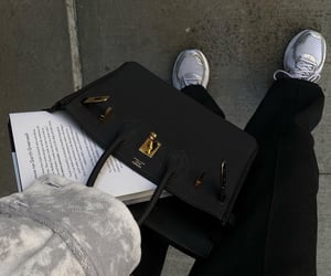 fashion, aesthetic, and hermes image