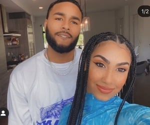clarencenyc, clarence nyc, and queen naija image