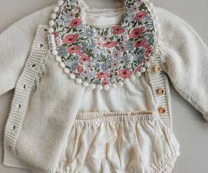 babies, baby, and clothes image