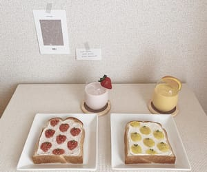 cafe, food, and home image