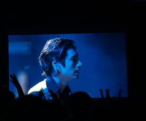 alex turner, the last shadow puppets, and am image