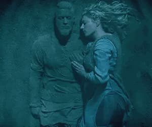 gif, vikings, and travis fimmel image