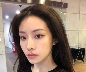 asian, beautiful, and chinese image