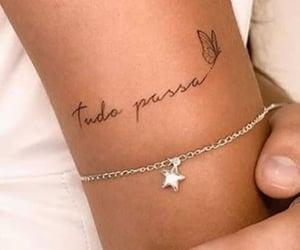 tattoo, tatuagem feminina, and tattoo inspiração image
