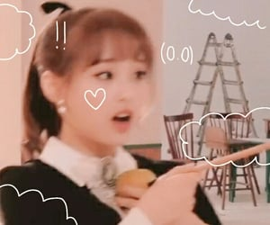 kpop, kpop soft icons, and loona messy icons image