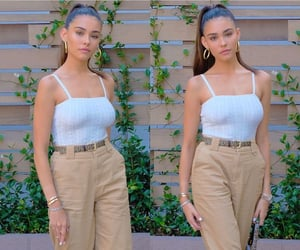 outfit and madison beer image