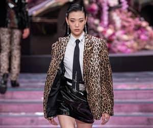 fashion and Versace image