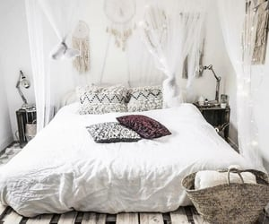 belleza, boho, and decoracion image