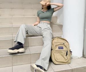 kfashion, korean fashion, and edit 8 image