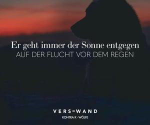 deutsch, rap, and Sonne image