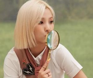 soyeon and gidle image