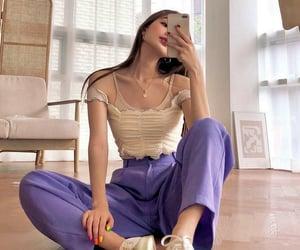 asian girl, fashion, and girl image