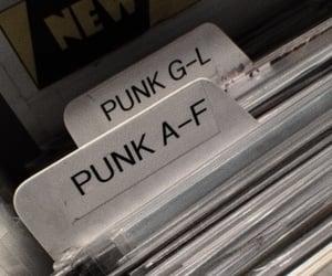 grunge, aesthetic, and punk image