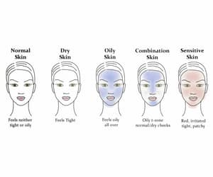 article, healthy, and skincare image