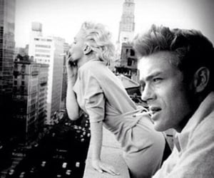 dean, monroe, and new york image