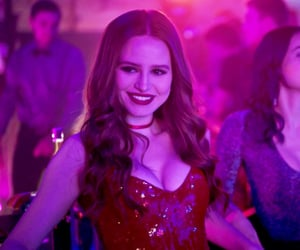 riverdale, 4x11, and cheryl blossom image