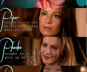 charmed and series image