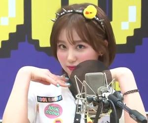 kpop, woo!ah!, and sora image