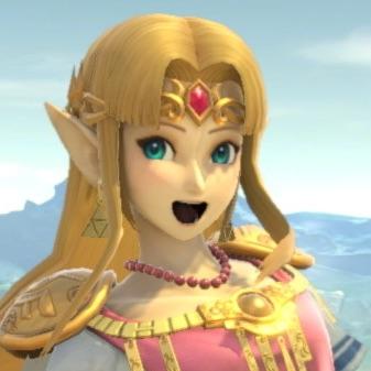 aesthetic, icon, and Legend of Zelda image