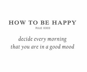 decide, good morning, and quote image