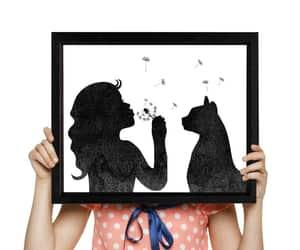 etsy, birthday gift, and nursery decor image