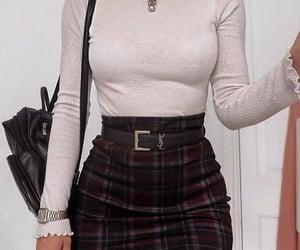 blusa, fashion, and girl image