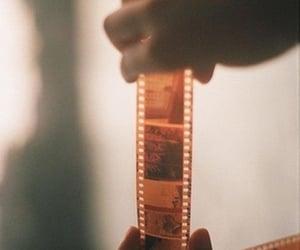 film, old, and vintage image