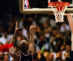 Basketball, jordan, and michael jordan image