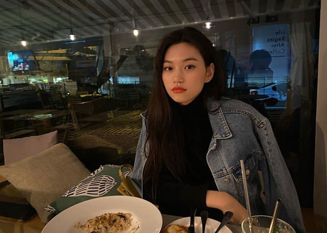 doyeon, icon, and lq image