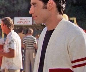 John Travolta and grease image