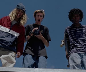 movie and mid90s image