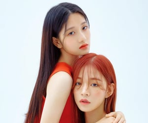 kpop and fromis image
