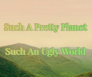 green, quotes, and aesthetic image