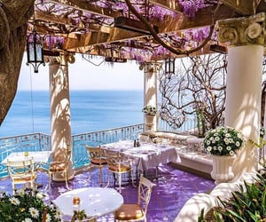 italy, sorrento, and summer image